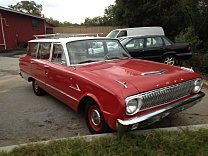 1962 Ford Station Wagon Series for sale 100904297