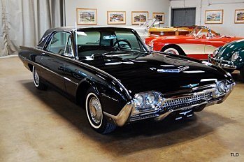 1962 Ford Thunderbird for sale 100848895