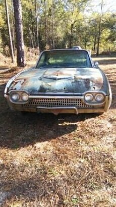 1962 Ford Thunderbird for sale 100825930