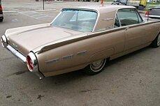 1962 Ford Thunderbird for sale 100826732