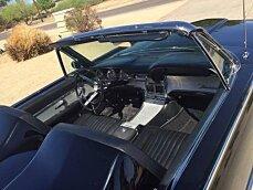 1962 Ford Thunderbird for sale 100826914