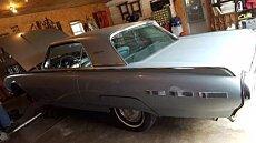 1962 Ford Thunderbird for sale 100843309