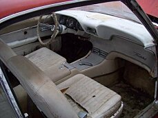 1962 Ford Thunderbird for sale 100899385