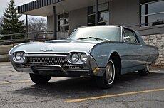 1962 Ford Thunderbird for sale 100923736