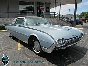 1962 Ford Thunderbird for sale 100923736