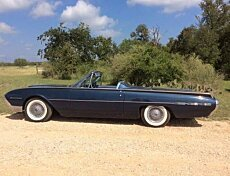 1962 Ford Thunderbird for sale 100928617