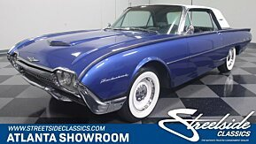 1962 Ford Thunderbird for sale 100975872