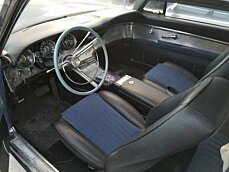 1962 Ford Thunderbird for sale 100991815