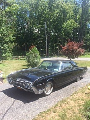 1962 Ford Thunderbird for sale 101042484