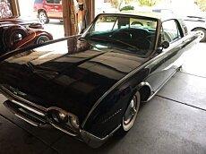 1962 Ford Thunderbird for sale 101050237
