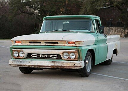 1962 GMC Pickup for sale 100963344
