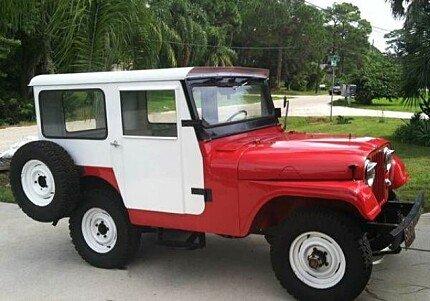 1962 Jeep CJ-5 for sale 100825967