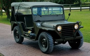 1962 Jeep Other Jeep Models for sale 101004883