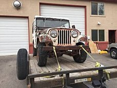 1962 Jeep Other Jeep Models for sale 100871563