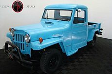 1962 Jeep Other Jeep Models for sale 101007312