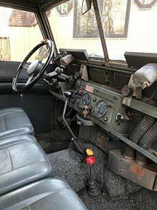 1962 Land Rover Series II for sale 100931437