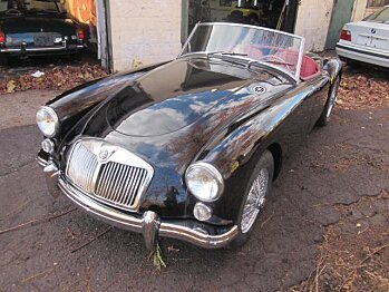 1962 MG MGA for sale 100765093