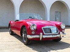 1962 MG MGA for sale 100979877