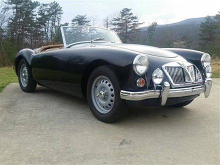 1962 MG MGB for sale 100897640