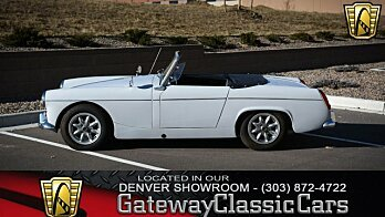 1962 MG Midget for sale 100942750