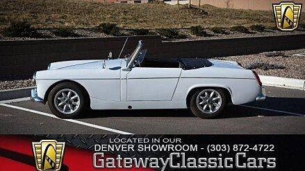 1962 MG Midget for sale 100965133