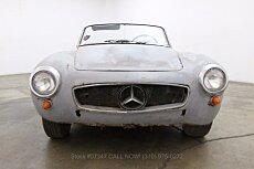 1962 Mercedes-Benz 190SL for sale 100787248