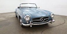 1962 Mercedes-Benz 190SL for sale 100976226
