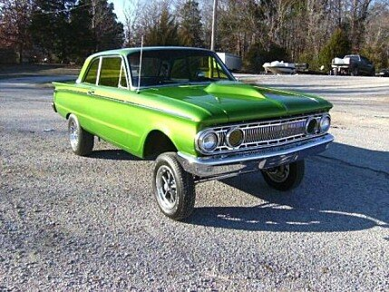 1962 Mercury Comet for sale 100947247