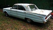 1962 Mercury Comet Caliente  for sale 101004540