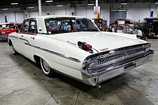 1962 Mercury Monterey for sale 100951555