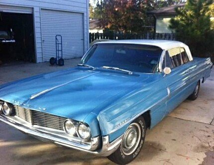 1962 Oldsmobile 88 for sale 100855637