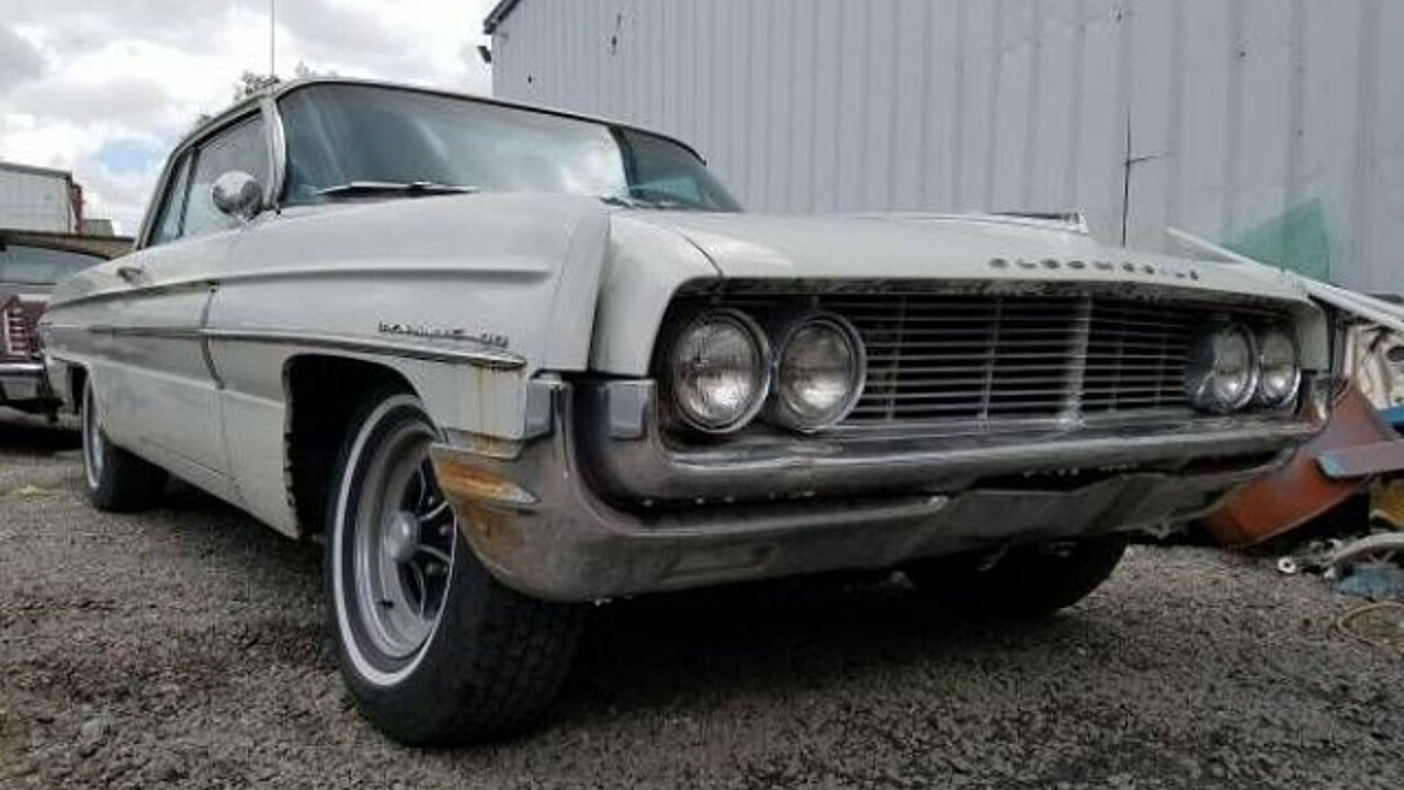 1962 Oldsmobile 88 for sale 100971984