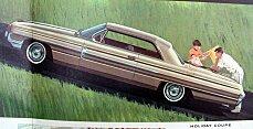 1962 Oldsmobile 88 for sale 101029932