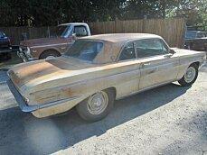 1962 Oldsmobile Cutlass for sale 100892136