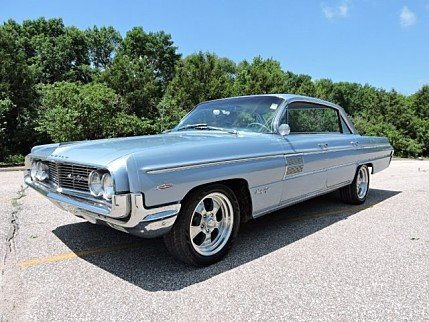 1962 Oldsmobile Ninety-Eight for sale 100770723