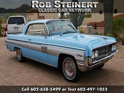 1962 Oldsmobile Starfire for sale 100723129