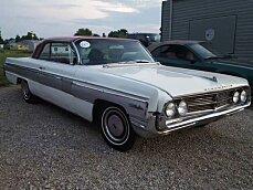 1962 Oldsmobile Starfire for sale 100804911