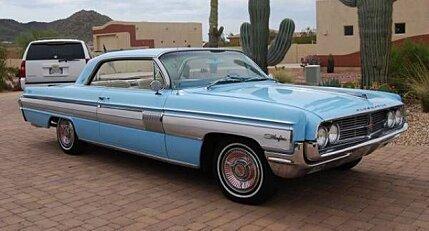 1962 Oldsmobile Starfire for sale 100807170