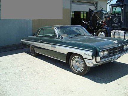 1962 Oldsmobile Starfire for sale 100845279