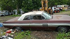 1962 Oldsmobile Starfire for sale 100769414