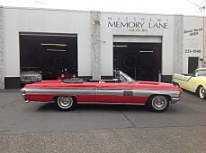 1962 Oldsmobile Starfire for sale 100998733