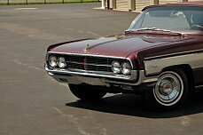 1962 Oldsmobile Starfire for sale 101042319
