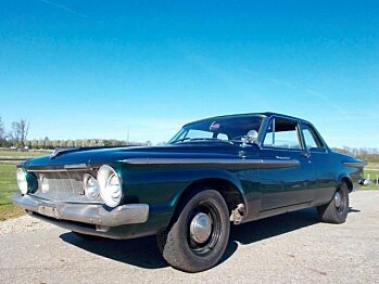1962 Plymouth Belvedere for sale 100861249