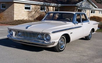 1962 Plymouth Fury for sale 100830841