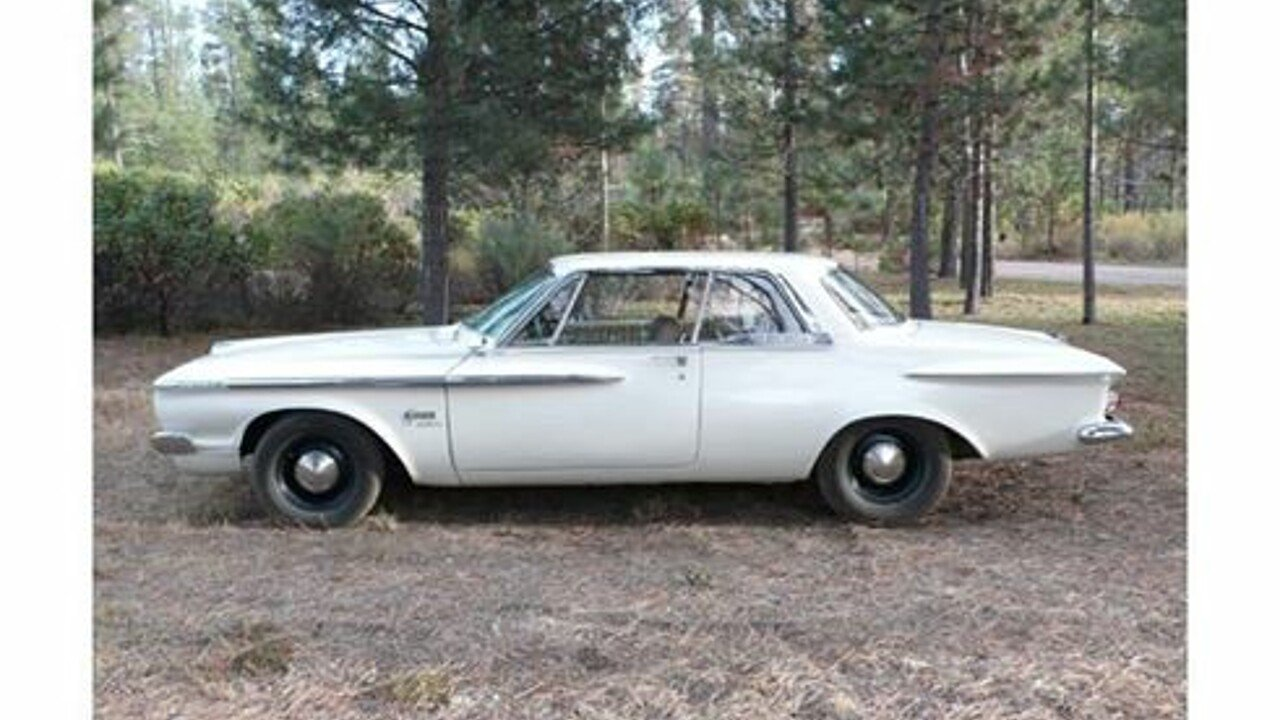 1962 Plymouth Fury for sale 100796091