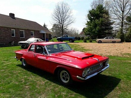 1962 Plymouth Savoy for sale 100864258