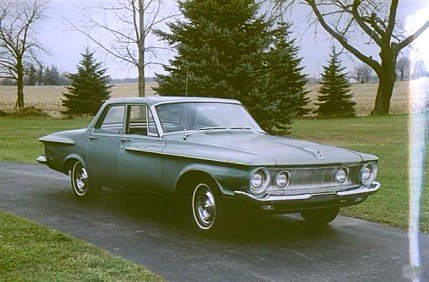 1962 Plymouth Savoy for sale 100906814
