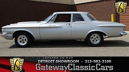1962 Plymouth Savoy for sale 100948622