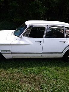 1962 Plymouth Valiant for sale 100808378