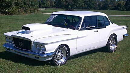 1962 Plymouth Valiant for sale 100895147